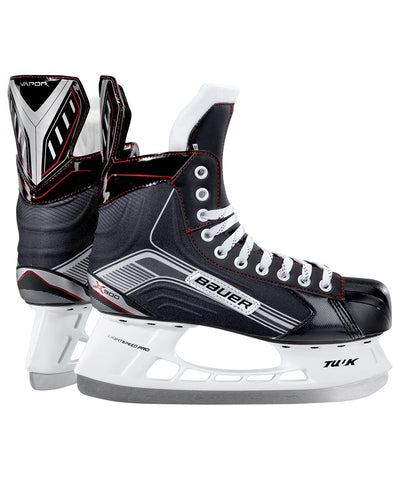BAUER VAPOR X300 JR HOCKEY SKATES