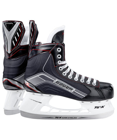 BAUER VAPOR X400 JR HOCKEY SKATES