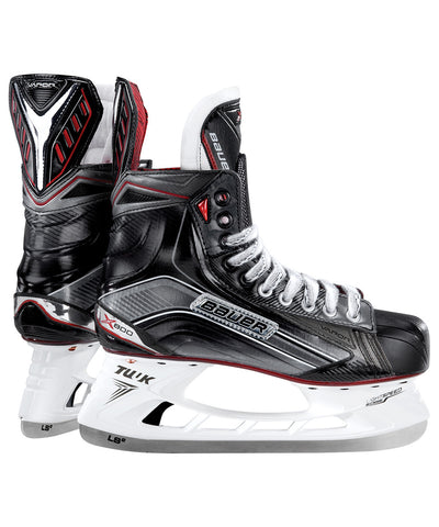 BAUER VAPOR X800 JR HOCKEY SKATES