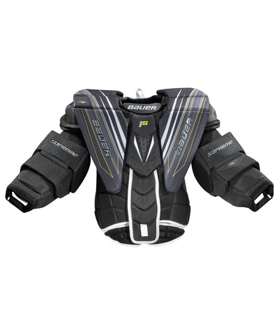 BAUER SUPREME 1S SENIOR CHEST PROTECTOR