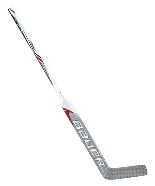 BAUER SUPREME 1S RED INT GOALIE STICK