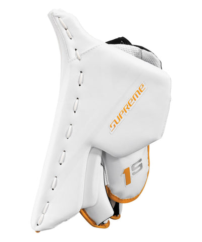 BAUER SUPREME 1S OD1N SR GOALIE BLOCKER