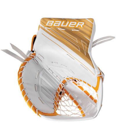 BAUER SUPREME 1S OD1N SENIOR GOALIE CATCHER