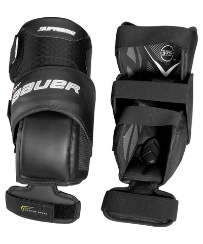 BAUER SUPREME 1S OD1N SR KNEE GUARD