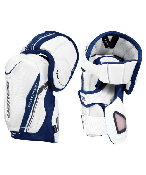 BAUER NEXUS 1N SR HOCKEY ELBOW PADS