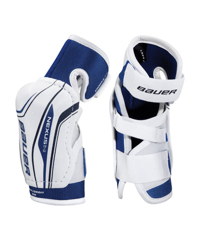 BAUER NEXUS N7000 JR HOCKEY ELBOW PADS