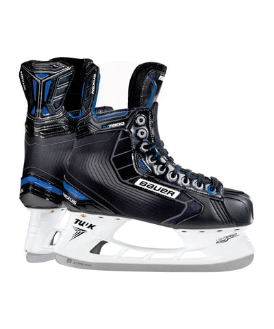 BAUER NEXUS N7000 JUNIOR HOCKEY SKATES