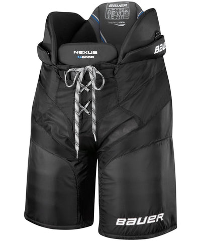 BAUER NEXUS N8000 JR HOCKEY PANTS