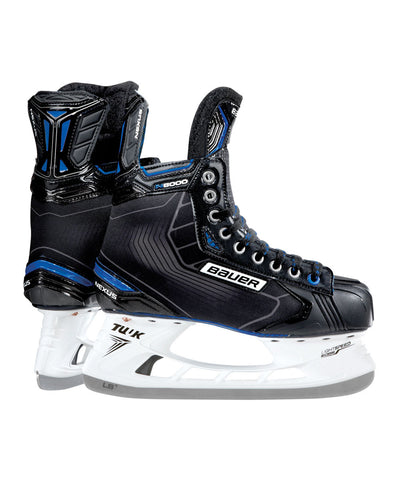 BAUER NEXUS N8000 SR HOCKEY SKATES