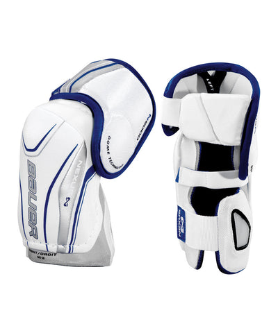 BAUER NEXUS N9000 SR HOCKEY ELBOW PADS