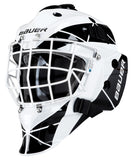 BAUER PROFILE 940X TEAM BLACK SR MASK