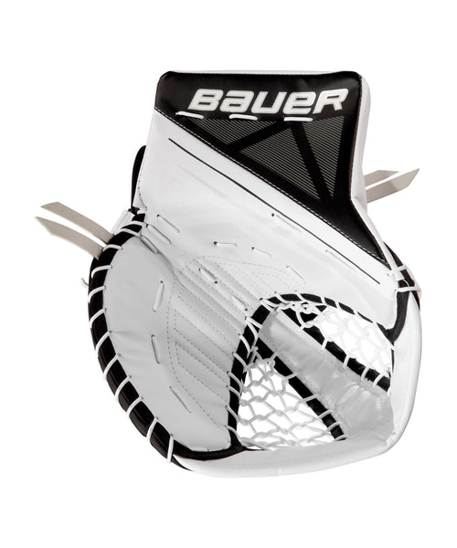 BAUER SUPREME S150 JR GOALIE CATCHER