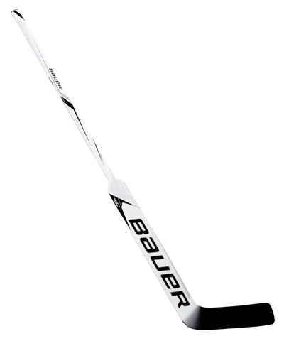 BAUER SUPREME S150 BLACK JR GOAL STICK