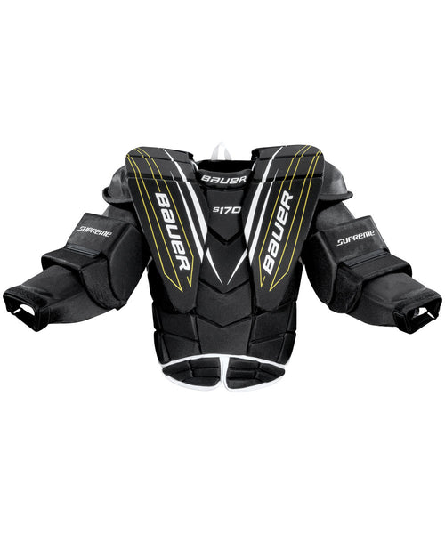 BAUER SUPREME S170 JR CHEST PROTECTOR