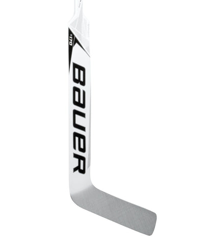 BAUER SUPREME S170 BLACK SENIOR GOAL STICK