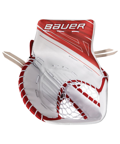 BAUER SUPREME S190 INT GOALIE CATCHER