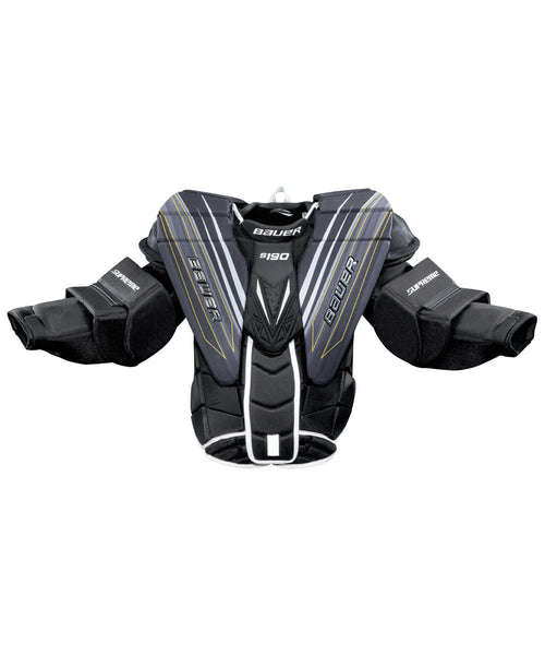 BAUER SUPREME S190 SR CHEST PROTECTOR