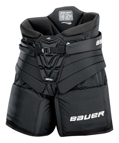 BAUER SUPREME S190 SENIOR GOALIE PANTS