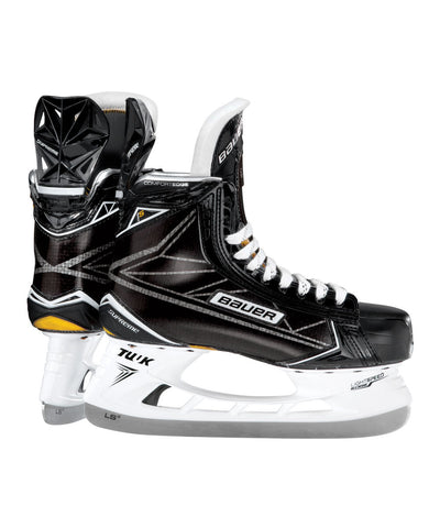 BAUER SUPREME 1S JR HOCKEY SKATES