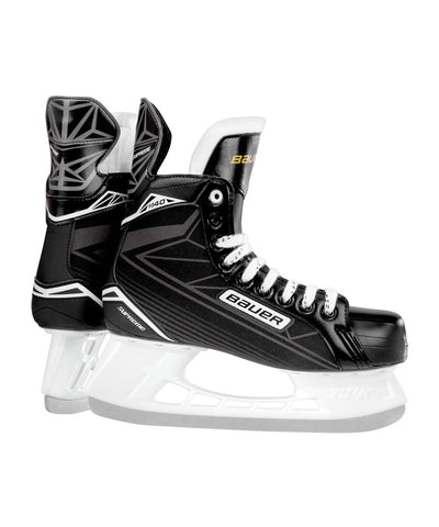BAUER SUPREME S140 JR HOCKEY SKATES