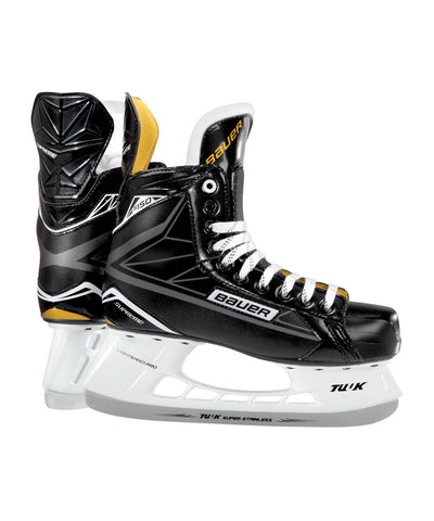 BAUER SUPREME S150 JUNIOR HOCKEY SKATES