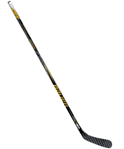 BAUER SUPREME S160 GRIPTAC INT HOCKEY STICK