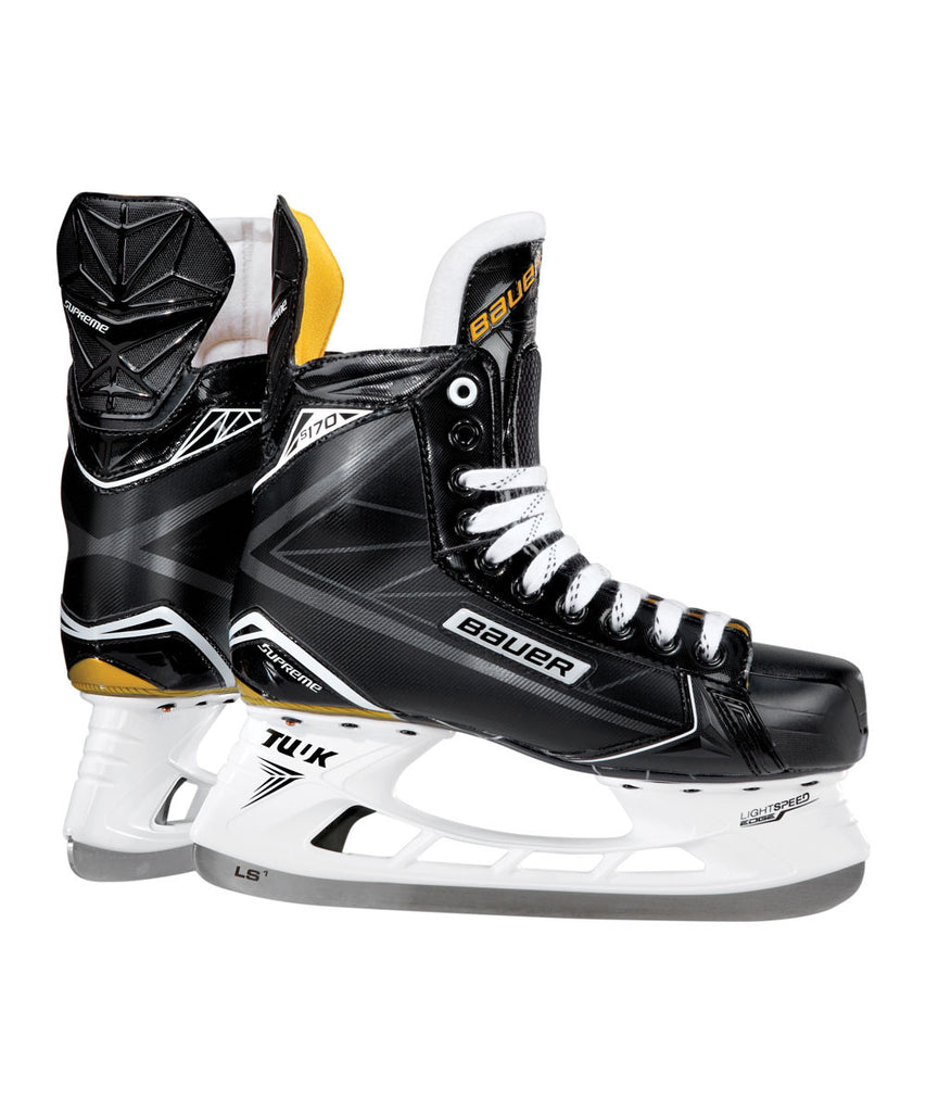 93d1ffd58db BAUER SUPREME S170 JR HOCKEY SKATES – Pro Hockey Life