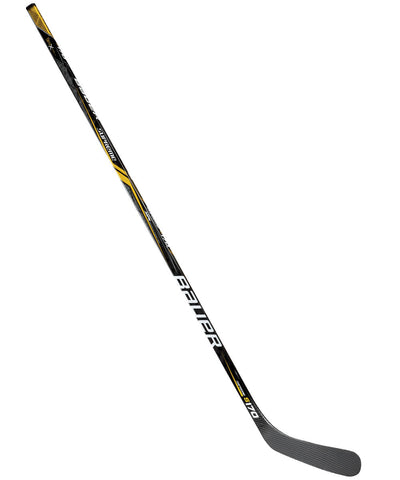 BAUER SUPREME S170 GRIPTAC INTERMEDIATE HOCKEY STICK