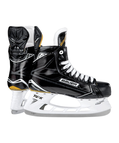 BAUER SUPREME S180 JR HOCKEY SKATES