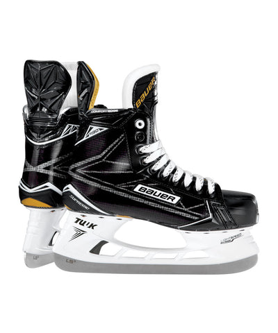 BAUER SUPREME S190 JR HOCKEY SKATES