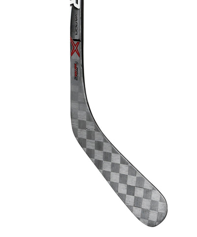 BAUER VAPOR 1X GRIPTAC GEN II JUNIOR HOCKEY STICK