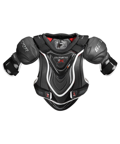 BAUER VAPOR 1X SENIOR HOCKEY SHOULDER PADS