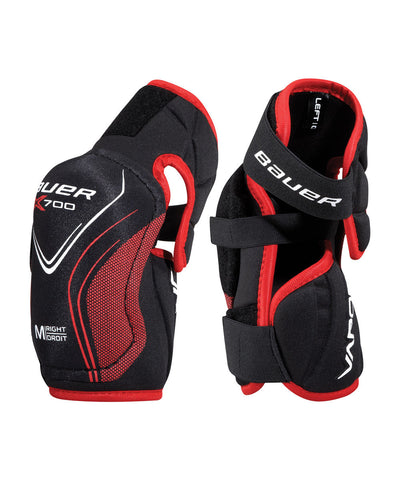 BAUER VAPOR X700 SR HOCKEY ELBOW PADS