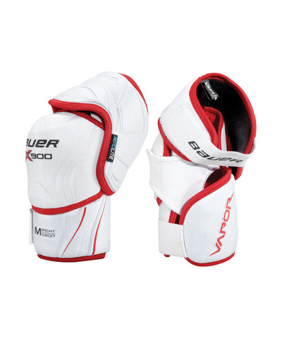 BAUER VAPOR X900 SR HOCKEY ELBOW PADS