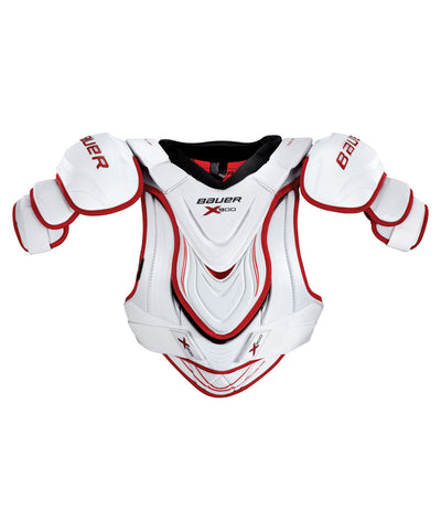 BAUER VAPOR X900 JUNIOR HOCKEY SHOULDER PADS