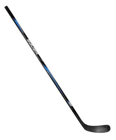 "BAUER 1300 SENIOR 58"" STREET HOCKEY STICK"