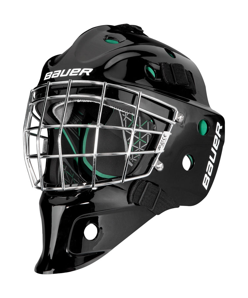 fd2f53bab27 BAUER NME 4 YOUTH GOALIE MASK – Pro Hockey Life