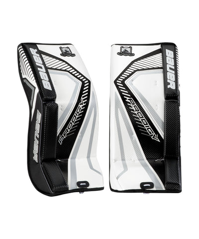 BAUER PRODIGY 3.0 YOUTH GOALIE PADS