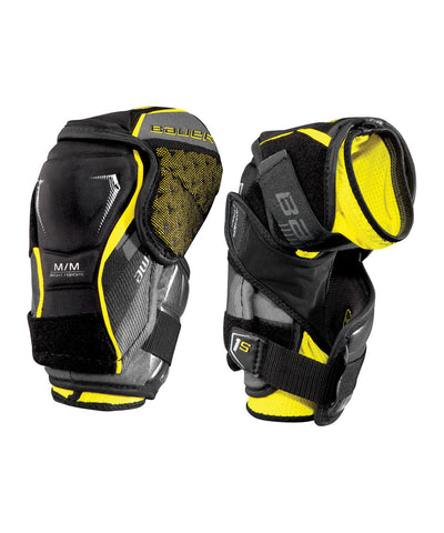 BAUER SUPREME 1S JUNIOR ELBOW PADS