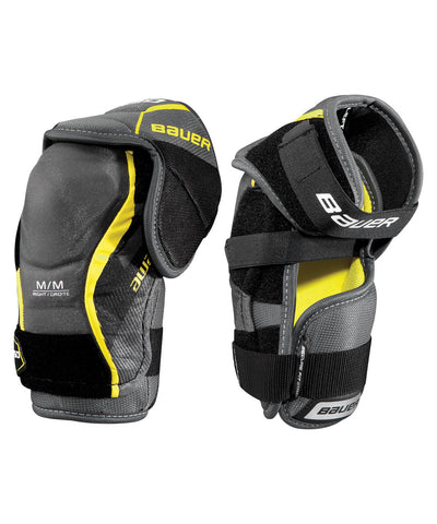 BAUER SUPREME S150 JUNIOR ELBOW PADS