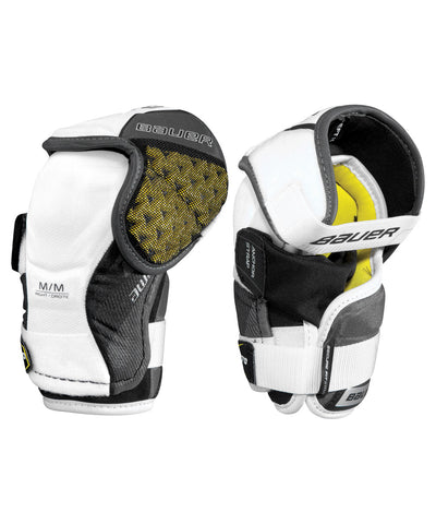 BAUER SUPREME S170 JUNIOR ELBOW PADS