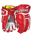 BAUER SUPREME S190 SR HOCKEY GLOVES