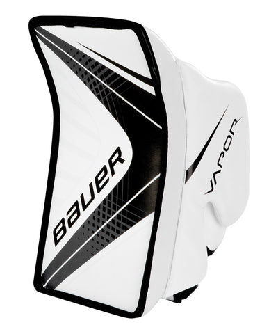 BAUER VAPOR X700 SENIOR GOALIE BLOCKER