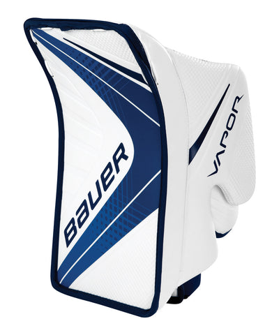 BAUER VAPOR X900 INTERMEDIATE GOALIE BLOCKER
