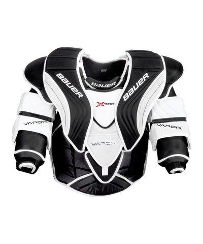 BAUER VAPOR X900 INTERMEDIATE GOALIE CHEST PROTECTOR