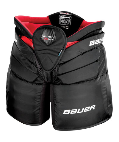 BAUER VAPOR X900 INTERMEDIATE GOALIE PANTS
