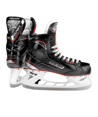 BAUER VAPOR X500 GEN II JUNIOR HOCKEY SKATES