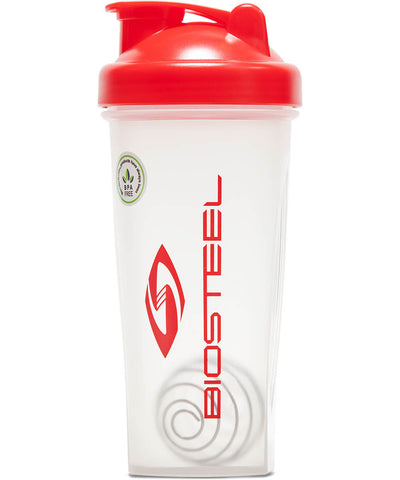 BIOSTEEL HIGH PERFORMANCE SPORTS DRINK SHAKER CUP