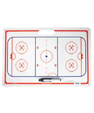 HOCKEY SUCTION CUP COACH BOARD