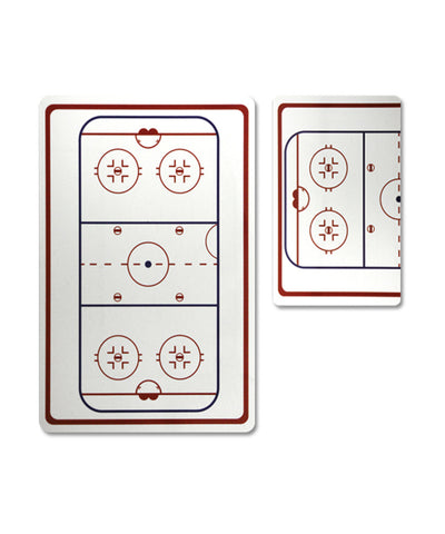 BLUE SPORTS POCKET HOCKEY BOARD